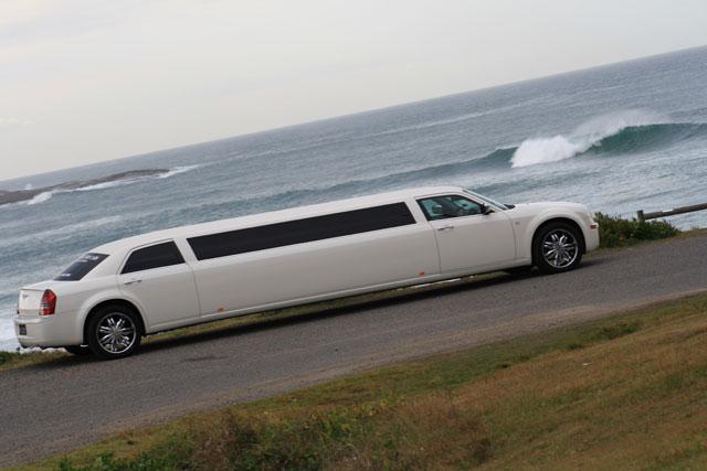 Car Limousine Hire Central Coast