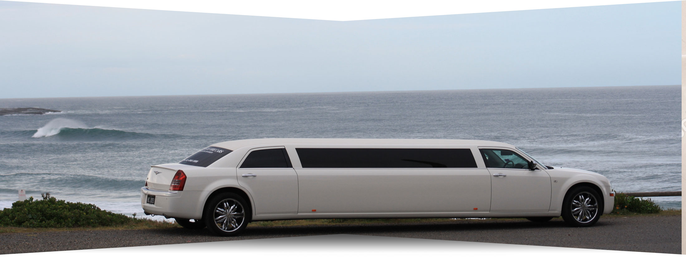 newcastle hire cars chauffeured car stretch limousine